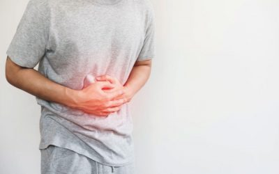 Síndrome del colon irritable (SCI)